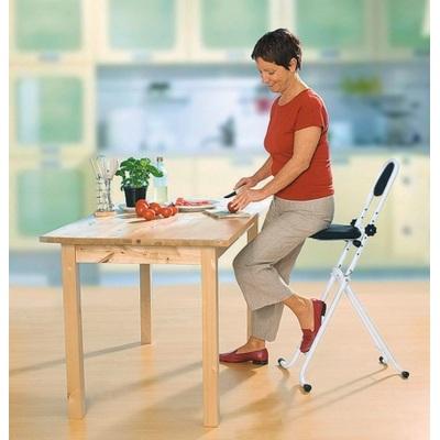 ALDOTRADE židle na žehlení Usos