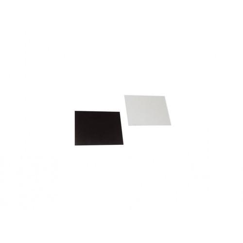 sklo do štítů čiré         200048     (2ks)