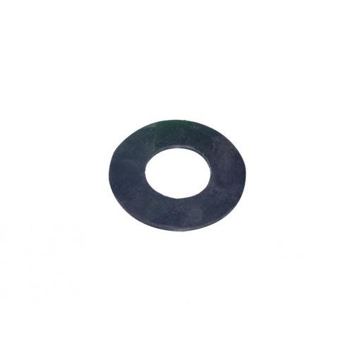 těsnění WC AQUA NOVA memb.rovná,66x30 gum.