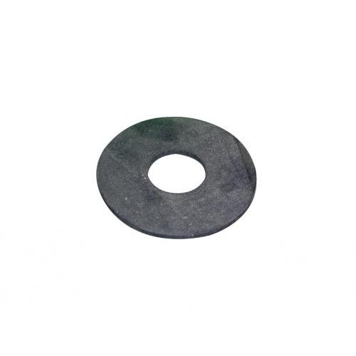 těsnění WC NATURA memb.rovná,63x23,5 gum.