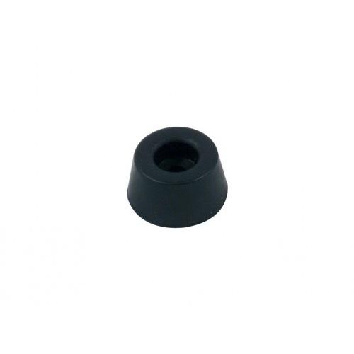zarážka dveřní malá pr.19mm K2/167B  (10ks)