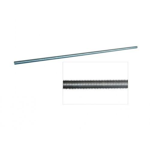 tyč závitová M10 Zn  DIN975, TP 4.8  (1m)