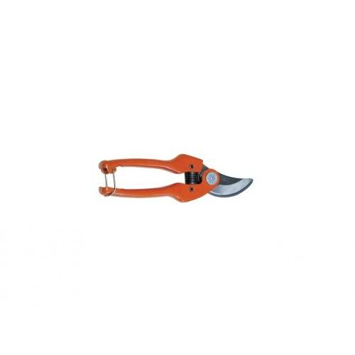nůžky zahradní  P126-22-F 23cm, pr.střihu 25mm  BAHCO