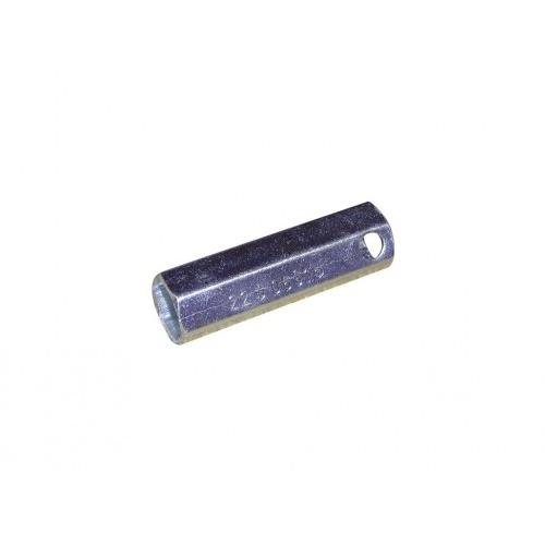 klíč trubkový 1str.17mm Zn