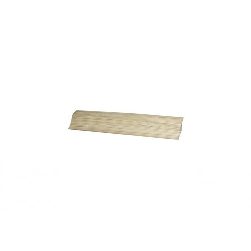 špejle hrocené 30cm  (100ks)