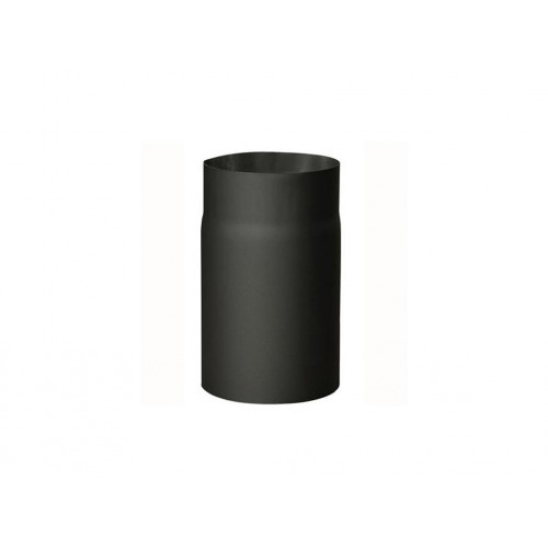 roura kouřová 145mm/ 250 t.1,5mm ČER