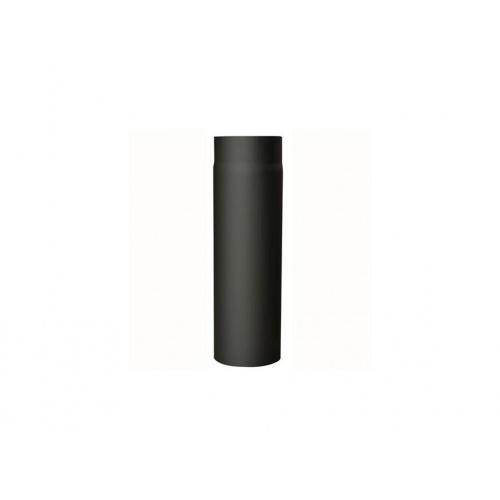 roura kouřová 200mm/ 500 t.1,5mm ČER