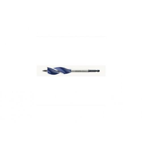 vrták do dřeva BLUE GROOVE 6,0x22mm  IRWIN