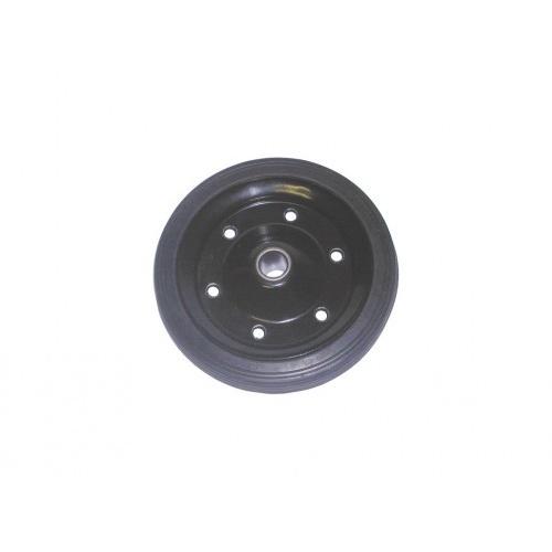 kolečko 250/20mm KL plné kov.disk
