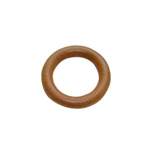 kruh  dřev.třešeň 125.26            (10ks)