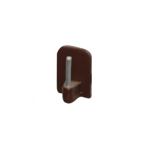 háček vitráž.samolep.PH+kov.HN 70.03.4 (4ks)