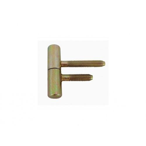 závěs dveřní 60/10  M8/50mm Zn ŽL         (50ks)