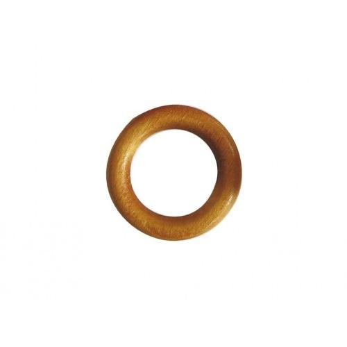 kruh  dřev.sv.125.27                (10ks)