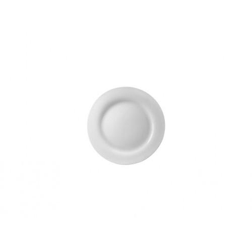 talíř mělký 24cm BÍ porcelánový