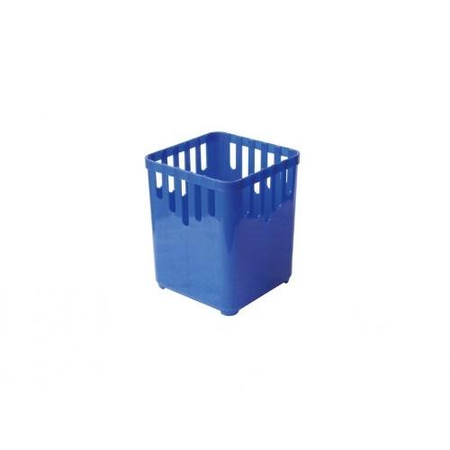 odkapávač na příbory 1 přihrádka čtvercový PH mix barev