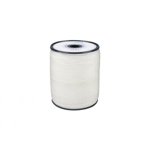 šňůra PPV bez duše 2mm barevná (200m)