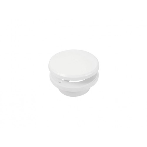 ventil talířový s regulací PH pr.100mm BÍ
