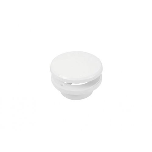 ventil talířový s regulací PH pr.125mm BÍ