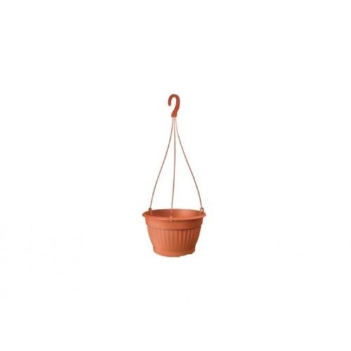 květináč TERRA 26 v.16cm TE (R624) závěsný