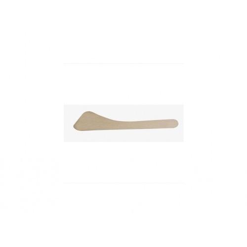 obracečka rovná 26cm dřev.