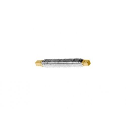 drát vázací Zn 0.6mm/30m