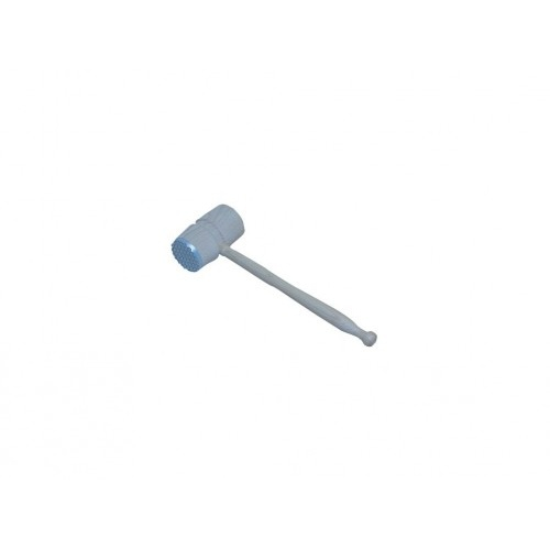 palička na maso 1str.27cm dřev.+ kov