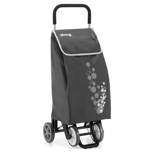 taška nákupní TWIN 56l, nosnost 30kg ŠE