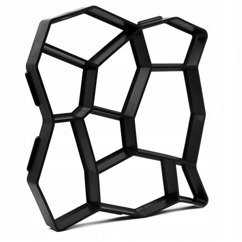 ALDOTRADE Forma na beton Mistr Dlaždič 43x42,5x4cm