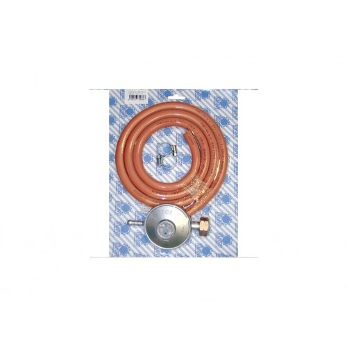 hadice 1,5m s regulačním ventilem-set NP01007