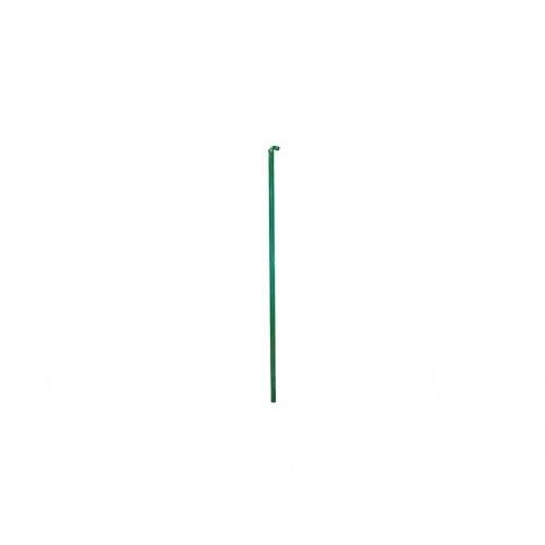 vzpěra plotová 2.0m/40mm Fe ZE stříkaná/s objímkou+šroub