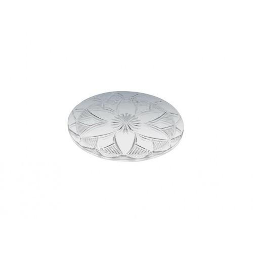 tác krystal kulatý 32cm imitace skla PH