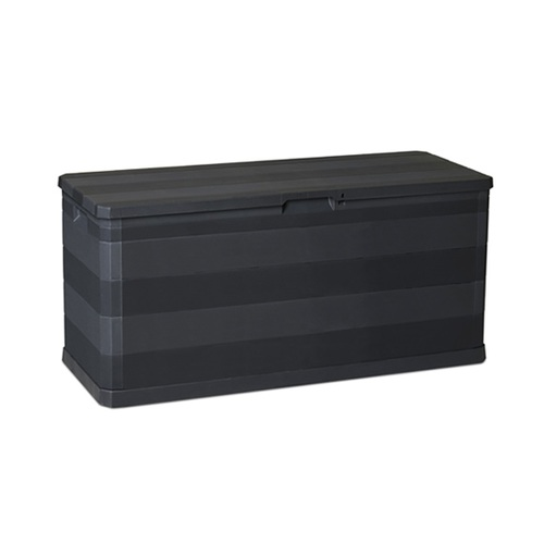 ALDOTRADE Úložný multibox Elegance černý