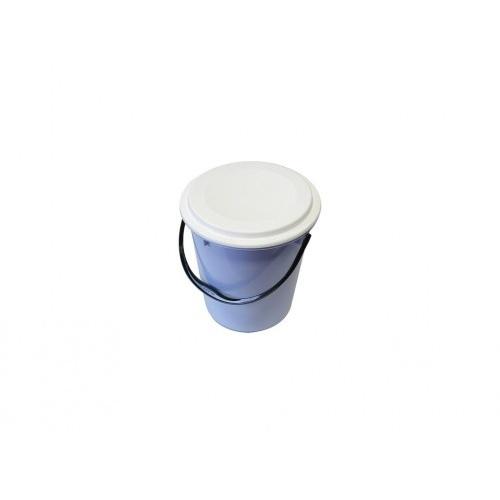 vědro s víkem 10l s měrkou PH mix barev  P.