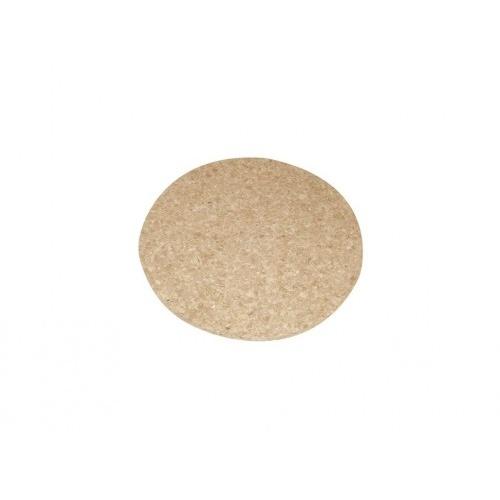 podložka pod hrnec kruh 20cm korek