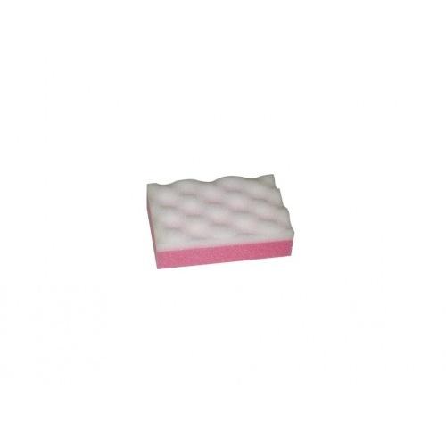 houba koupelová masážní 14x9x4cm mix barev 1080