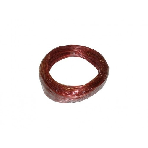 šňůra 60m PH potah, lanko (ocel), mix barev  1323
