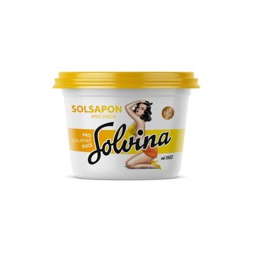 pasta mycí SOLSAPON 500g