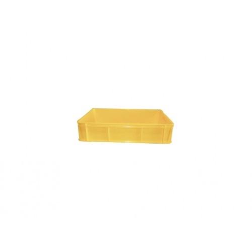 přepravka na lahůdky 30kg PH plná 60x40x13,5cm mix barev
