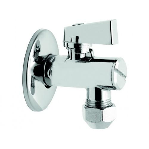 ventil rohový bez filtru 1/2x1/2