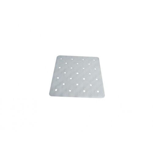 podložka do sprchy 54x54cm gum. (kolečka)