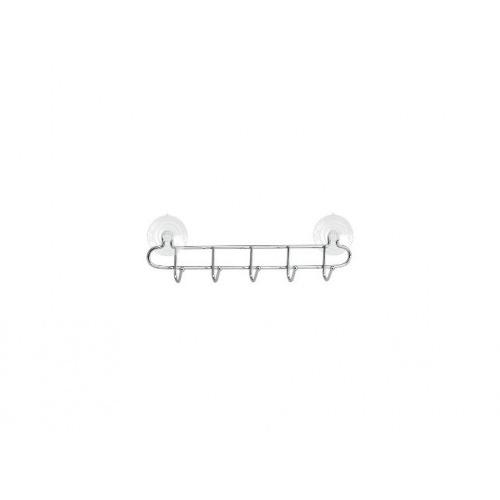 věšák 5 háčků š.32cm Cr                 2975
