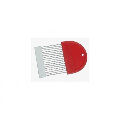 držák na krájení cibule 11x7,5cm PH + kov