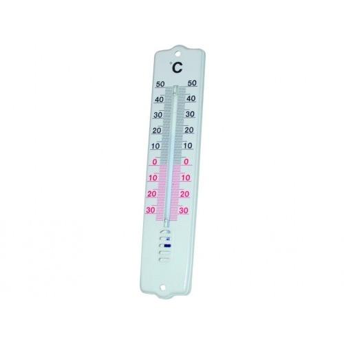 teploměr venkovní 21cm PH BÍ  12.3009