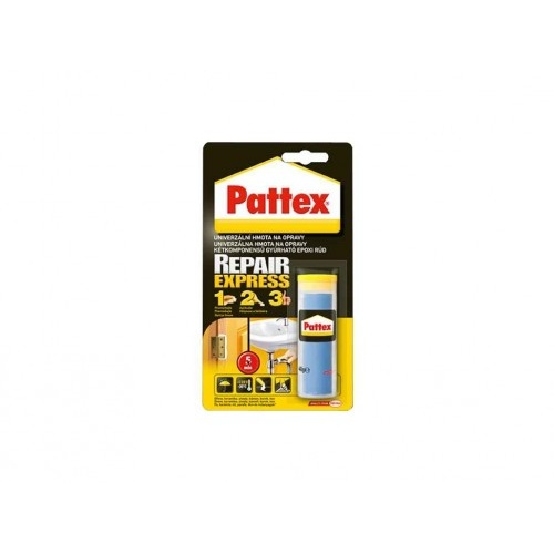 lepidlo univerzální  48g PATTEX REPAIR EXPRESS