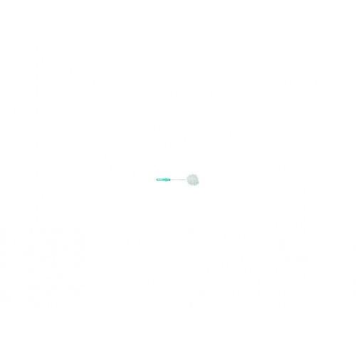 kartáč na sklenice pr. 7cm   4414/726