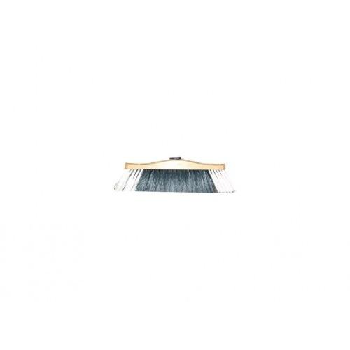 smeták 5111/Z/613 29cm dřev.lak., závit jemný