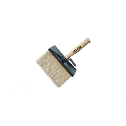 štětka malířská hranatá C4A dřev.drž.17,5x7,5x10cm