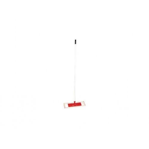 mop plochý 46x14cm s tyčí 135cm  (mokrý úklid)