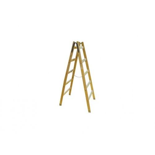 štafle malířské  4 př. 1,4m dřevěné