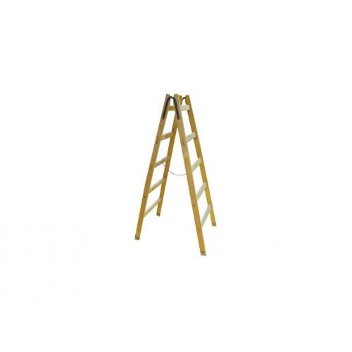 štafle malířské  5 př. 1,7m dřevěné